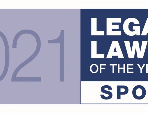Legal Aid Lawyer of the Year Winners 2021