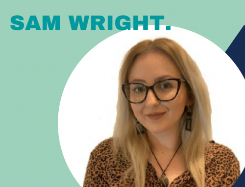 Meet Our Former Trainee – Sam Wright